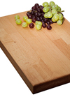 Solid Beech Chopping Board