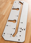 Worktop Jig 650mm - Solid Laminate