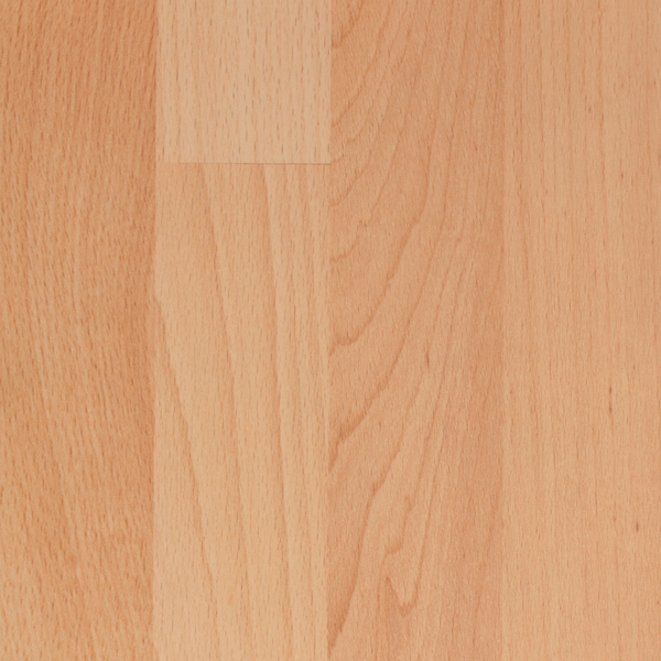 Beech laminate worktop upstand m mm