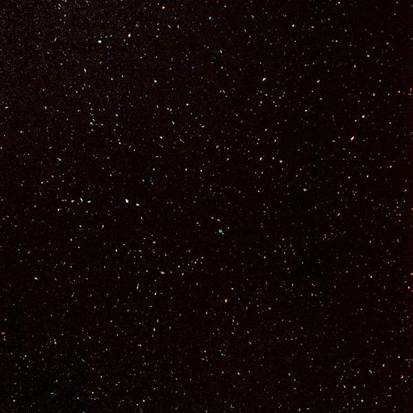 Black Andromeda Laminate Kitchen Splashback Amp Black