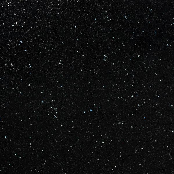 Black Sparkle Andromeda Bathroom Worktop Worktop Express
