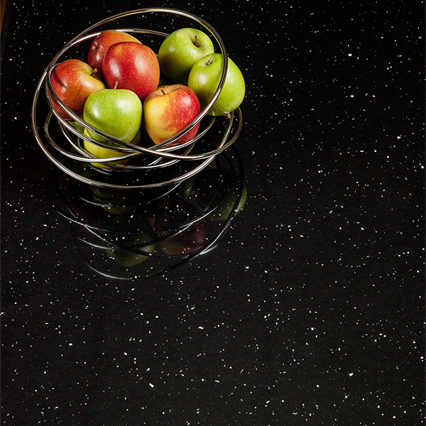Black Sparkle Laminate Worktops Black Gloss Work Surfaces