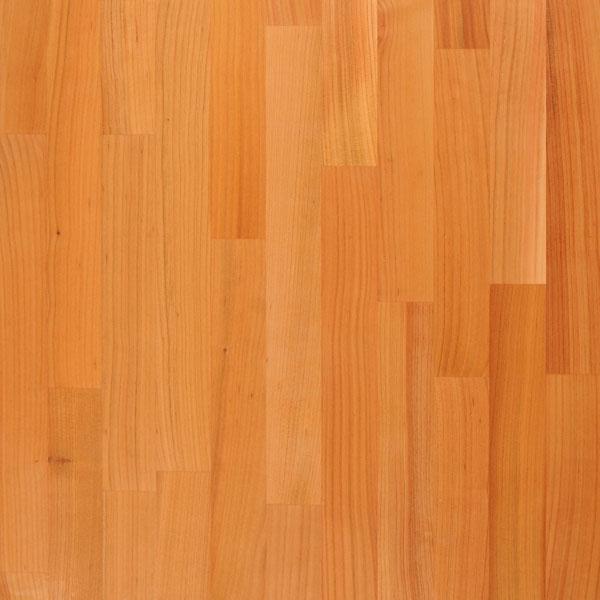 Kitchen Worktops Express: Solid Cherry Worktops, Block Wood Kitchen Worktops