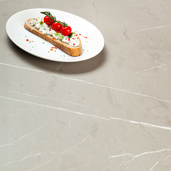Cream Stone Laminate Worktops