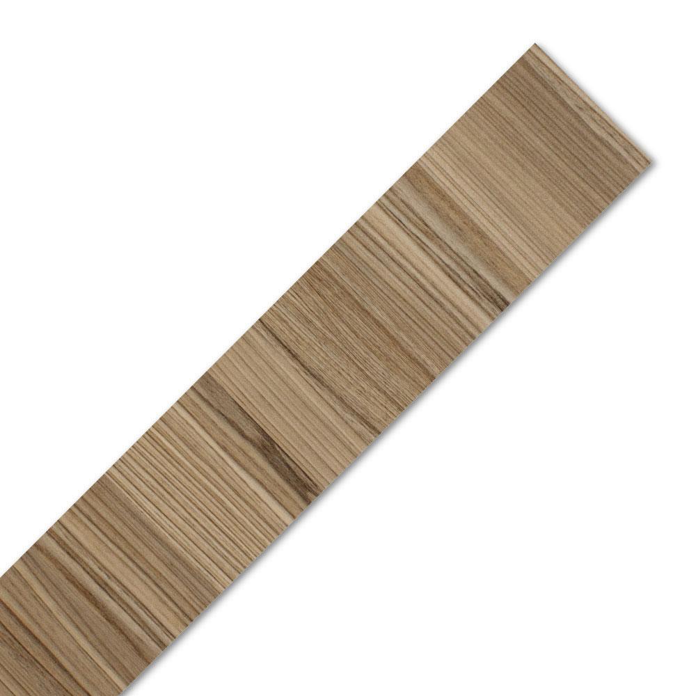 Cypress Cinnamon Worktop Edging Strip Wood Effect Edge