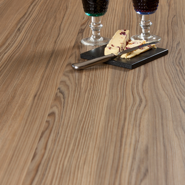 Cypress Cinnamon Worktops Wood Effect Work Surfaces