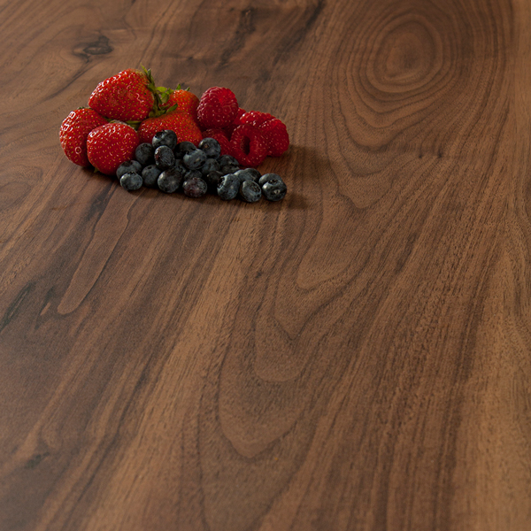 Dark Walnut Wilsonart Worktops Romantic Worktop Express