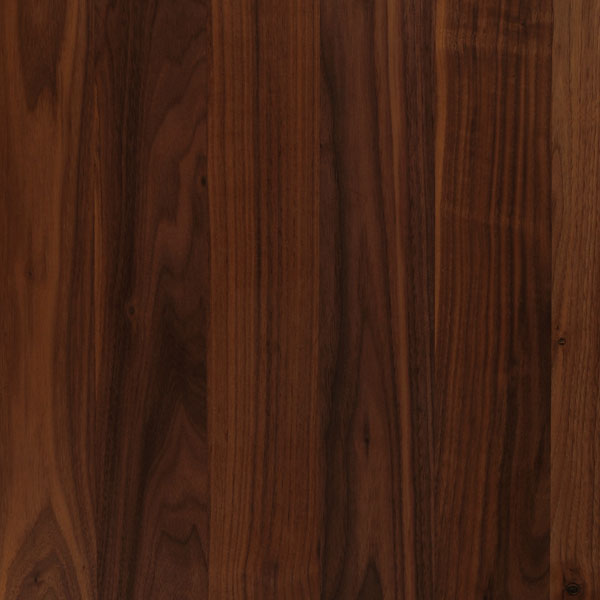 Full Stave Black American Walnut Worktops Walnut Plank