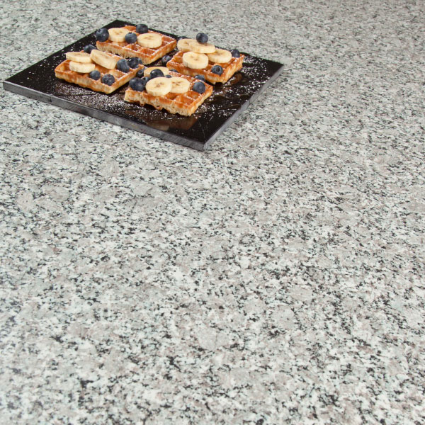 Grey Granite Laminate Worktops