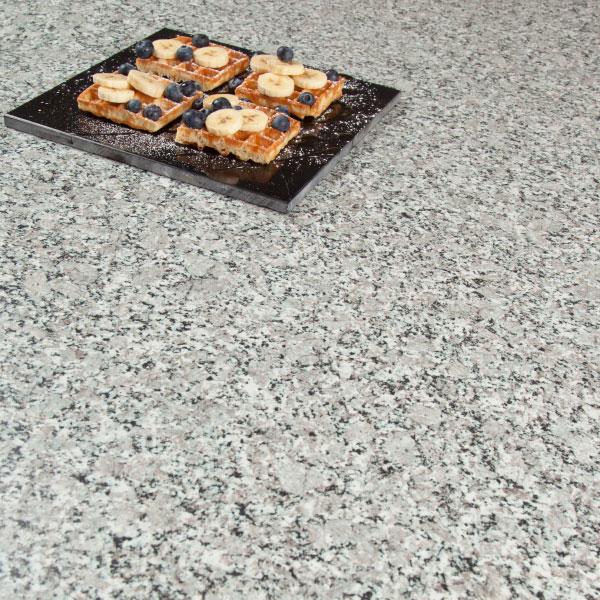 Kitchen Worktops Express: Laminate Grey Granite Worktop