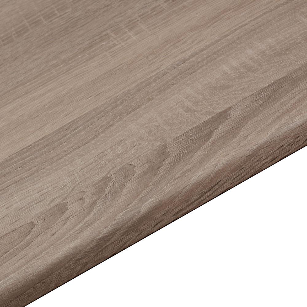 Laminate Wood Kitchen Worktops: Oak Bathroom Laminate Worktop