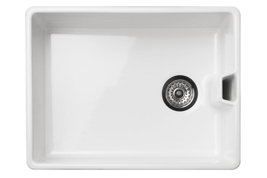Reginox Single Belfast Kitchen Sink