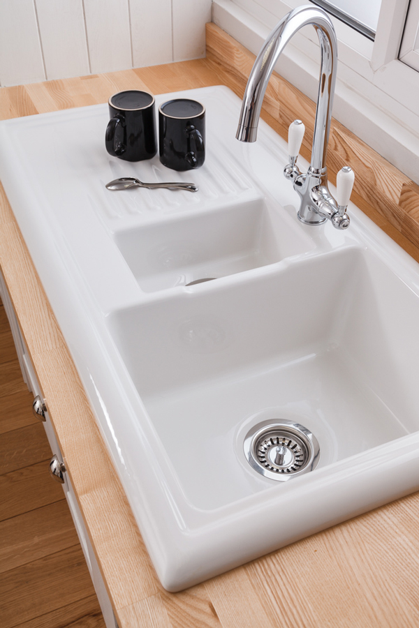 Kitchen Sinks | Worktop Express