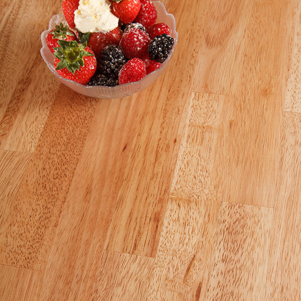 Superbe Rubberwood Worktops