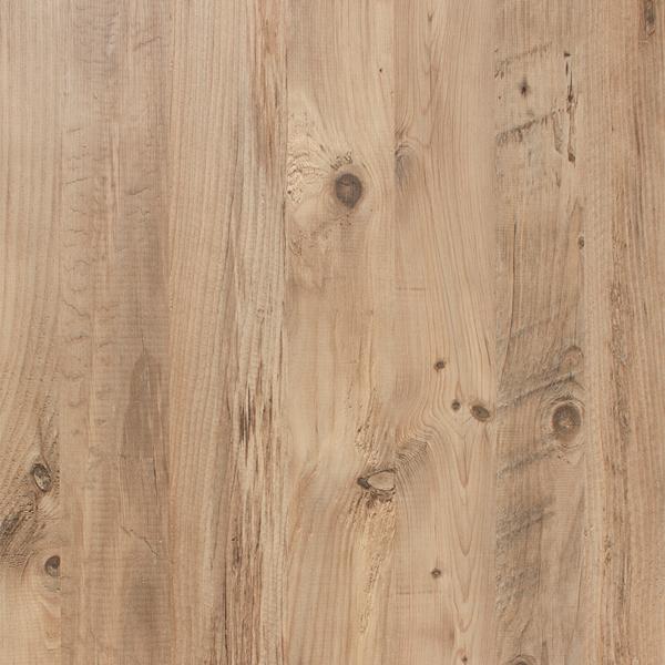 Rustic Wood Laminate Splashback Mississipi Pine 3m X