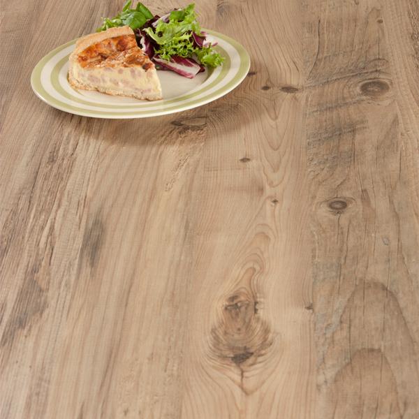 Laminate Wood Kitchen Worktops: Rustic Wood Laminate Worktops