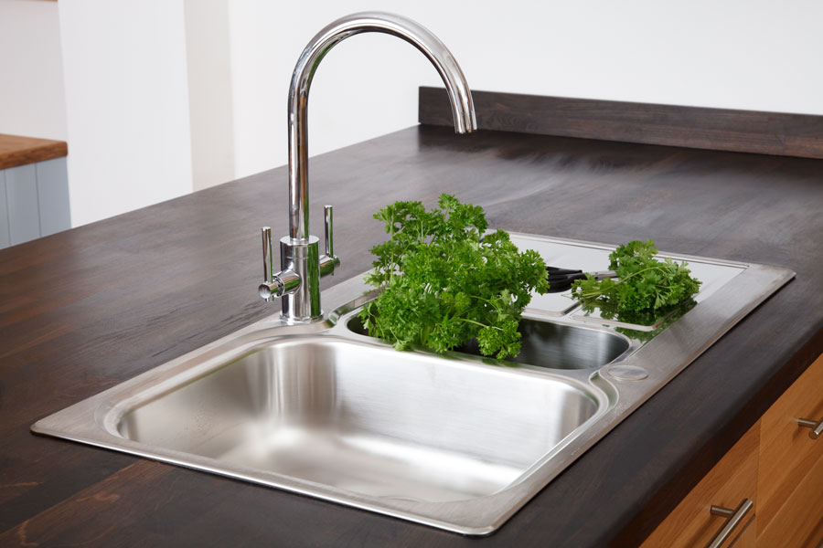 Concrete Bathroom Sink Bowl