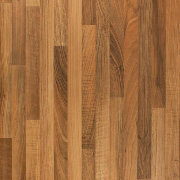 Walnut Block Laminate Kitchen Splashback Amp Walnut Effect Kitchen Wall Panels Worktop