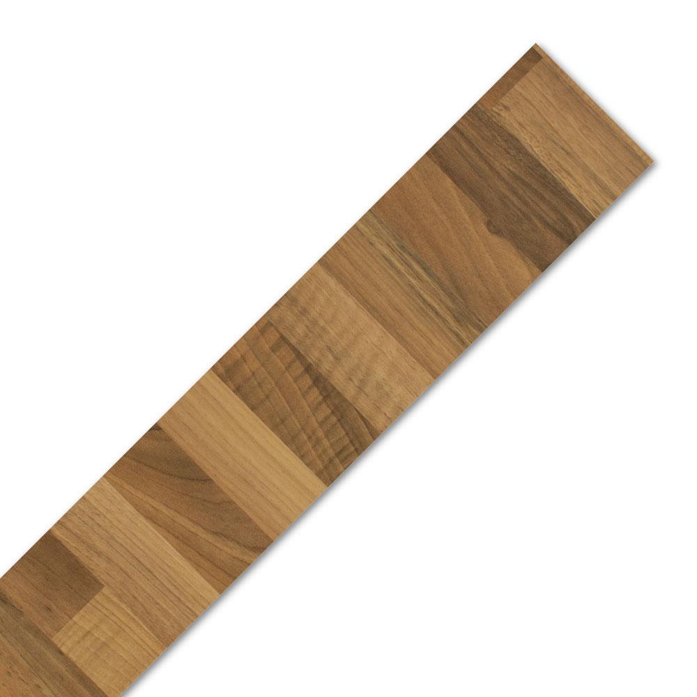 Walnut Block Worktop Edging Strip Amp Walnut Effect Laminate