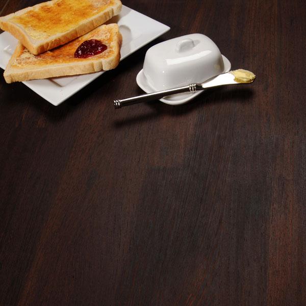 Kitchen Worktops Express: Solid Wood Wenge Kitchen Worktops