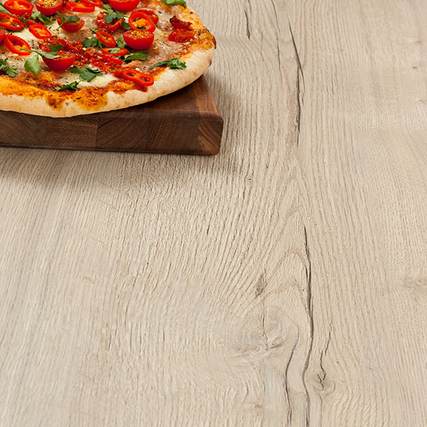 White Oak Laminate Worktops