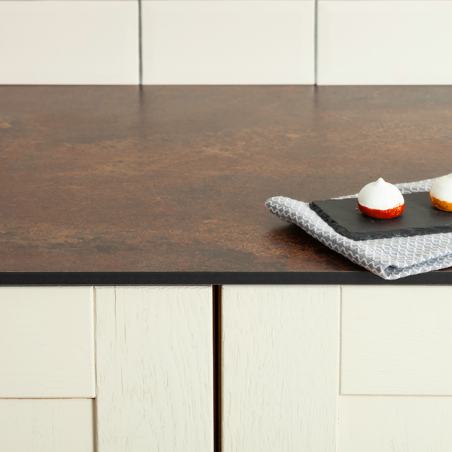 Kitchen Worktops Express: Rouille Zenith Worktops