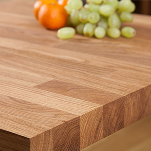 Protecting Solid Wood Restaurant Table Tops for Outside Use