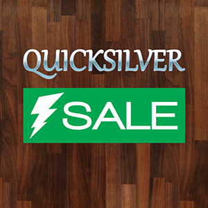 Save 10% on Wooden Kitchen Worktops: 'Quicksilver Sale' Now On!