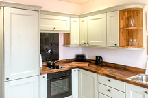 Walnut Worktops - Redhill Worktop Showroom