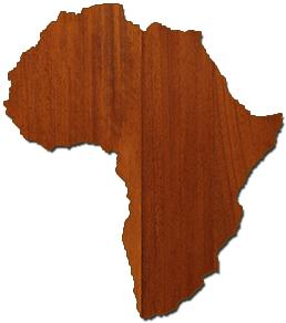 Sustainable iroko from Africa