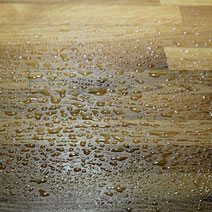 Removing Stains and Discolouration on Wooden Worktops