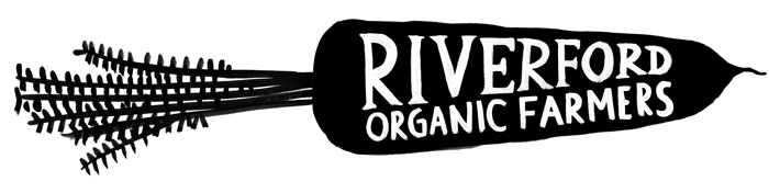 If chosen as one of our weekly winners, you'll win a Riverford organic fruit and veg box