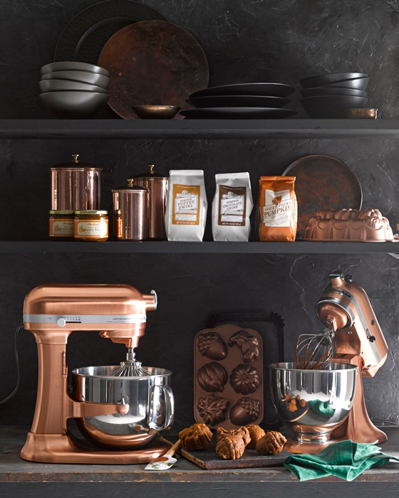 On-Trend Kitchen Features To Complement Solid Wood