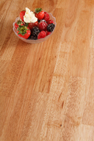 Rubberwood solid wood worktops are a popular choice in Southall.