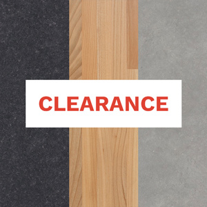 Clearance Laminate Worktop Stock