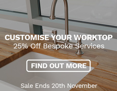 25% off Bespoke Services