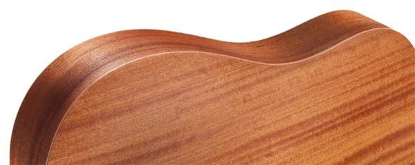 All About Sapele Worktops: AESTHETICS