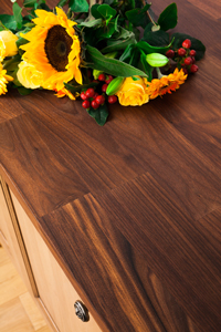 Order long wooden worktops from Worktop Express!