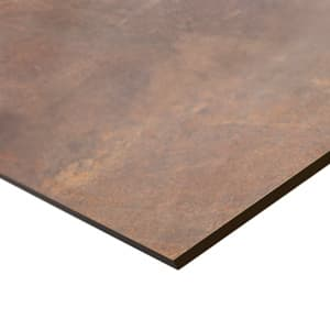 Rouille, Solid laminate worktop