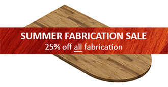 Fabrication sale