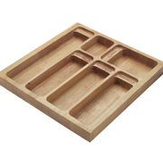 Cutlery Drawer Inserts Real Wooden Worktops