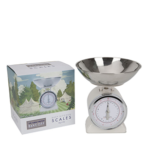 Great British Bake Off 5kg Kitchen Scales