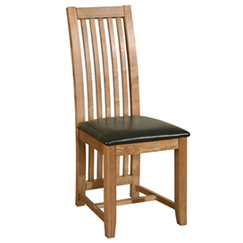 The Annecy Dining Chair