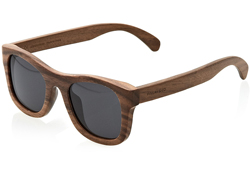 Finlay & Co - Wooden Sunglasses