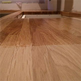 Treating Wooden Worktops
