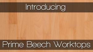 prime beech kitchen worktops worktop express. Black Bedroom Furniture Sets. Home Design Ideas