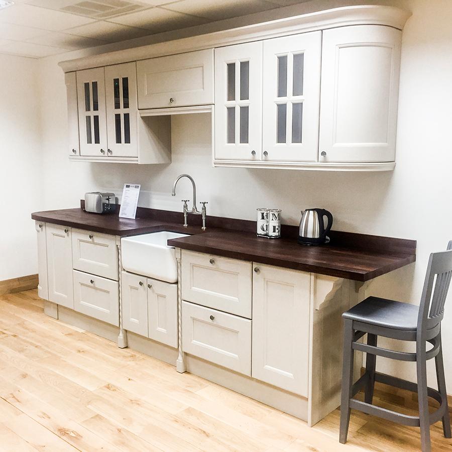 Kitchen Worktops Express