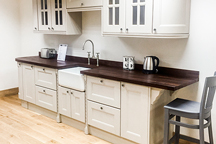 Wenge Worktops - Warrington Worktop Showroom