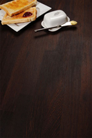 Wenge solid wood worktops are a popular choice in Peterborough.