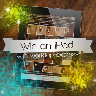 Enjoy fireworks for the whole of November with a free iPad!
